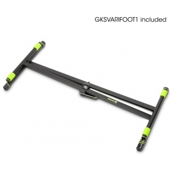 Gravity KSX 1 - Keyboard Stand X-Form, Single #2