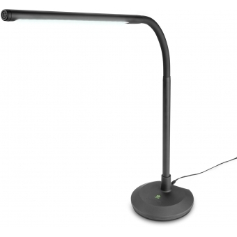 Gravity LED PL 2B - Dimmable LED Desk and Piano Lamp with USB Charging Port #2