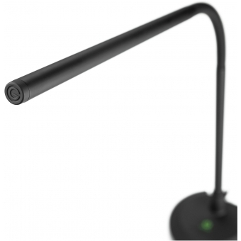 Gravity LED PL 2B - Dimmable LED Desk and Piano Lamp with USB Charging Port #8