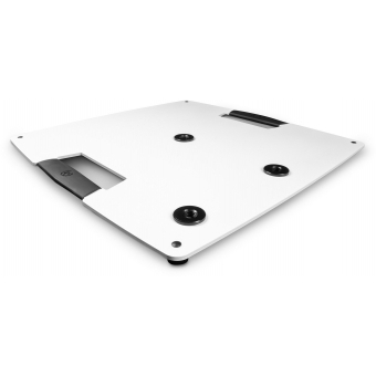 Gravity LS 431 W - Lighting Stand with square steel base and excentric mounting option #10