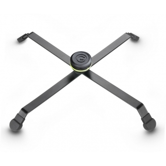 Gravity LS FLOORX B - Floor Stand for Spots, Foldable