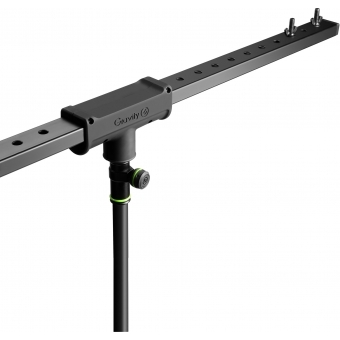 Gravity LS TBTV 17 - Lighting Stand with T-Bar, Small #5