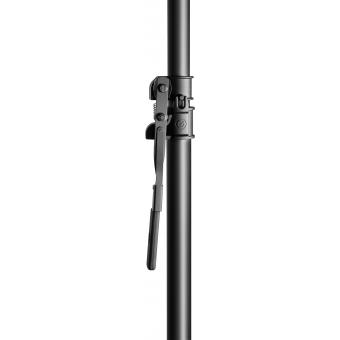 Gravity LS VARI-POLE 01 B - Clamping Pole Vari-Pole®, 2.10 - 3.70 m #3