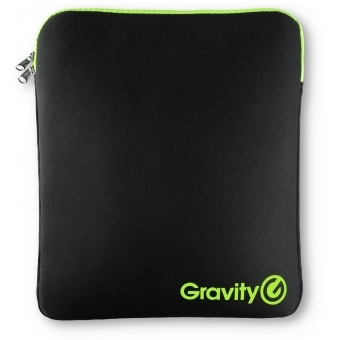 Gravity LTS 01 B SET 1 - Adjustable stand for Laptops and Controllers including Neoprene Protection Bag #2