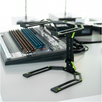 Gravity LTS 01 B SET 1 - Adjustable stand for Laptops and Controllers including Neoprene Protection Bag #13