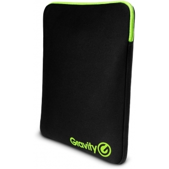 Gravity LTS 01 B SET 1 - Adjustable stand for Laptops and Controllers including Neoprene Protection Bag #5