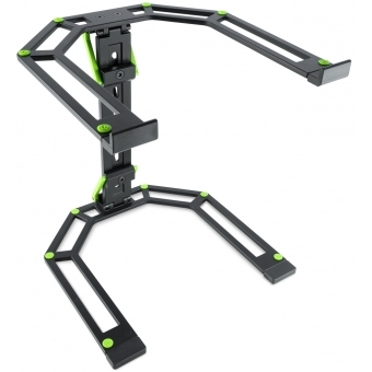 Gravity LTS 01 B SET 1 - Adjustable stand for Laptops and Controllers including Neoprene Protection Bag #8