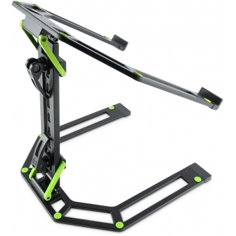 Gravity LTS 01 B SET 1 - Adjustable stand for Laptops and Controllers including Neoprene Protection Bag #9