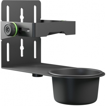Gravity MA DIS 01 B - Universal Disinfectant Holder Black #6