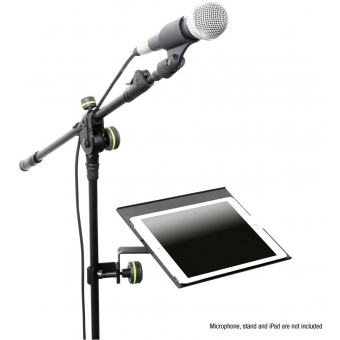 Gravity MA TRAY 1 - Microphone Stand Tray 250 mm x 195 mm #8