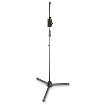 Gravity MS 43 - Microphone Stand with Folding Tripod Base