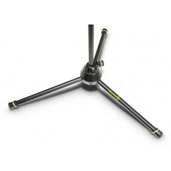 Gravity MS 431 HB - Microphone Stand with Folding Tripod and One-Hand Clutch #7