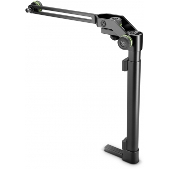 Gravity MS CAB CL 01 S - Cab Clamp - Mic Holder for Guitar Cabs Short Version