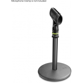 Gravity MS T 01 B - Table-Top Microphone Stand #7
