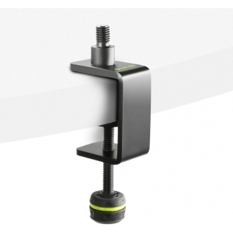Gravity MS TM 1 B - Microphone Table Clamp #5