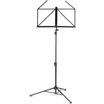 Gravity NS 441 B - Folding Music Stand with Carry Bag #2