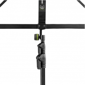Gravity NS 441 B - Folding Music Stand with Carry Bag #11