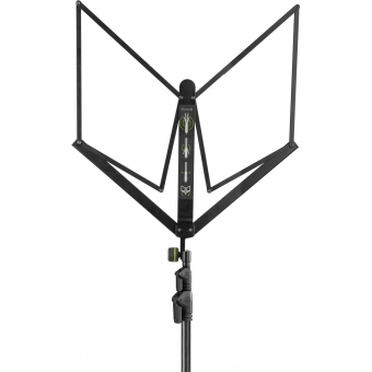 Gravity NS 441 B - Folding Music Stand with Carry Bag #7
