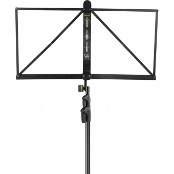 Gravity NS 441 B - Folding Music Stand with Carry Bag #8