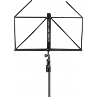 Gravity NS 441 B - Folding Music Stand with Carry Bag #9
