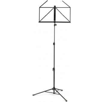 Gravity NS 441 B - Folding Music Stand with Carry Bag