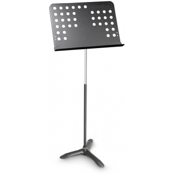 Gravity NS ORC 2 L - Tall Music Stand Orchestra with Perforated Desk