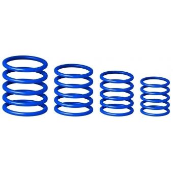 Gravity RP 5555 BLU 2 - Universal Gravity Ring Pack, Deep Sea Blue