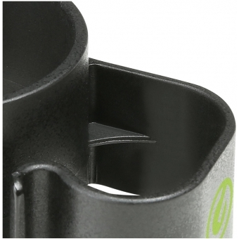 Gravity SA CC 35 B - Speaker Pole Cable Clips, 35 mm #4