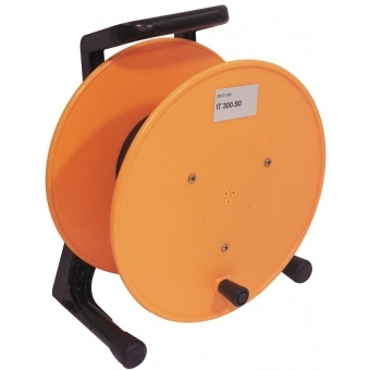SCHILL Cable Drum IT300.SO A=305/C=125