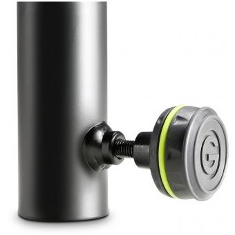 Gravity SAT 36 B - Adjustable T-Bar for Speaker Stands #4