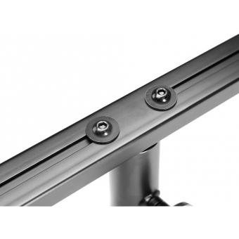 Gravity SAT 36 B - Adjustable T-Bar for Speaker Stands #5