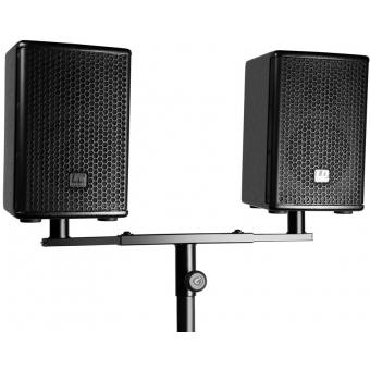 Gravity SAT 36 B - Adjustable T-Bar for Speaker Stands #6