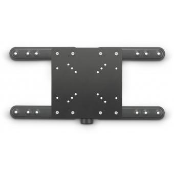 Gravity SA VESA 1 - 35 mm Pole Mount LCD TV Monitor Bracket with 7 VESA Hole Patterns #4