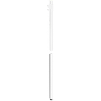 Gravity SP 2332 EXT W - Speaker Pole Extension, White #5