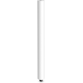 Gravity SP 2332 EXT W - Speaker Pole Extension, White