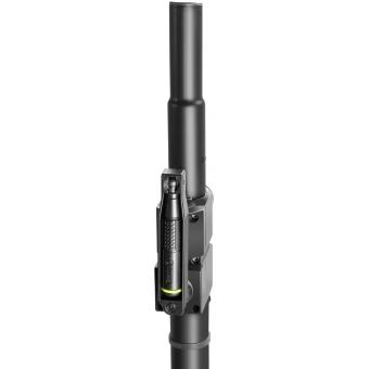 Gravity SP 2472 B - Adjustable Speaker Pole with Crank, 35mm to M20, #2