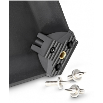 Gravity SP 3202 VT - VARI-TILT® Studio Monitor Speaker Stand #10