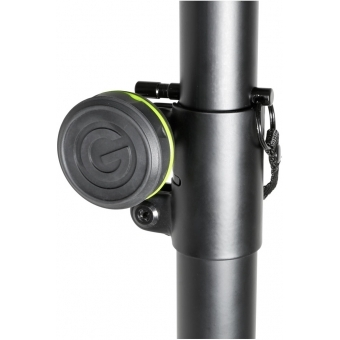 Gravity SP 5212 B - Speaker Stand, 35 mm, Steel #5