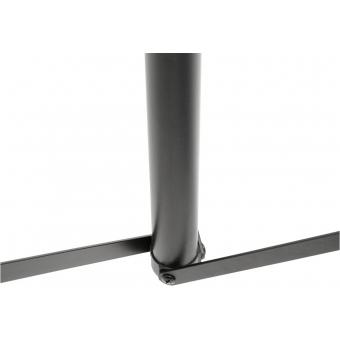 Gravity SP 5212 B - Speaker Stand, 35 mm, Steel #6