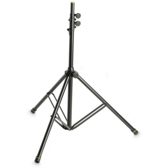 Gravity SP 5522 B - Twin Extension Speaker and Lighting Stand #2