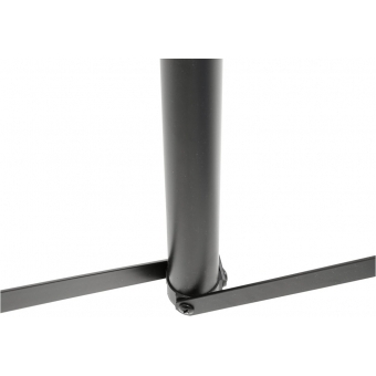 Gravity SP 5522 B - Twin Extension Speaker and Lighting Stand #6