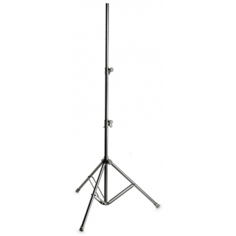 Gravity SP 5522 B - Twin Extension Speaker and Lighting Stand