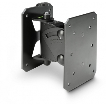 Gravity SP WMBS 20 B - Tilt-and-Swivel Wall Mount for Speakers up to 20 kg