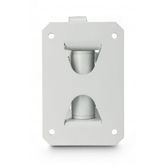 Gravity SP WMBS 20 W - Tilt-and-Swivel Wall Mount for Speakers up to 20 kg, White #3