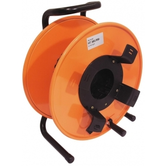 SCHILL Cable Drum HT380.RM A=380/C=142