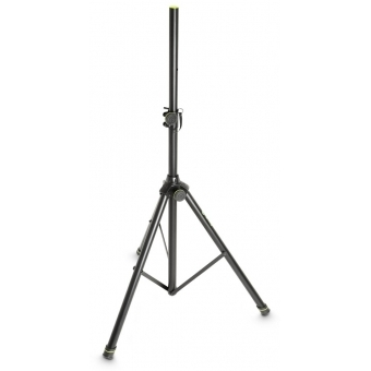 Gravity SS 5212 B SET 1 - Speaker Stand Set of 2 Speaker Stands, Steel, with carrying bag #2