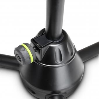 Gravity SSMS SET 1 - Set of 2 Speaker and 2 Microphone Stands in Transport Bag #11