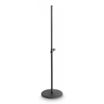 Gravity SSP WB SET 1 - Loudspeaker Stand with Base and Cast Iron Weight Plate
