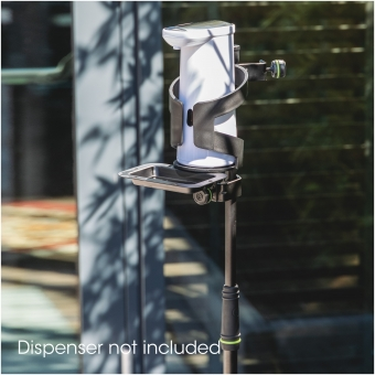 Gravity XDS SET 01 - DIY Disinfection Stand Set 01 #2