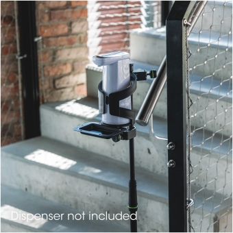 Gravity XDS SET 01 - DIY Disinfection Stand Set 01 #7